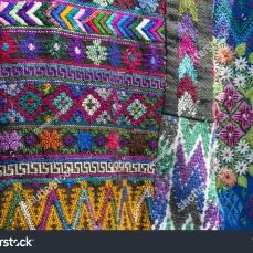 stock-photo-traditional-handmade-guatemalan-fabric-on-local-market-152776952
